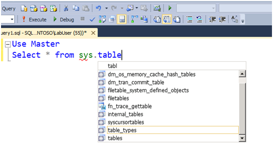 Sql Server Management Studio 2012 Wikidba